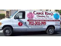 Carpet Cleaning - Carol Kings Cleaning LLC - House Cleaning - Maid Service