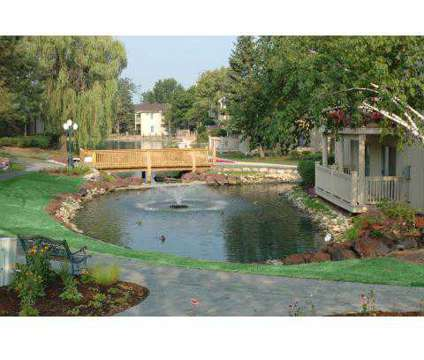 1 Bed - Natural Falls Resort Apartments at 7940 Janes Avenue in Woodridge IL is a Apartment