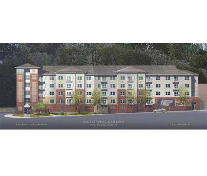 1 Bed - Portal Place Apartments at 2633 Fifth Ave in Pittsburgh PA is a Apartment