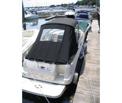 "250 (26'3"") Sea Ray Amberjack 2007 is a 26 foot Blue 2007 Sea Ray Amberjack Motor Boat in Warwick RI"