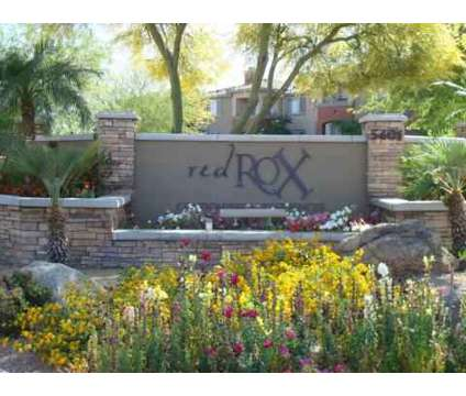 2 Beds - Red Rox at 5401 East Van Buren St in Phoenix AZ is a Apartment