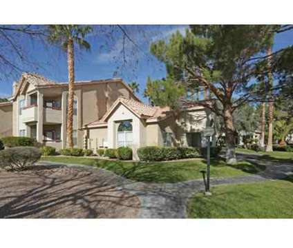 3 Beds - Gloria Park Villas at 3625 S Decatur Blvd in Las Vegas NV is a Apartment