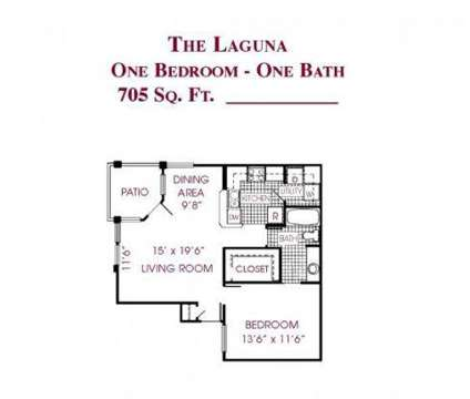 1 Bed - Tower at Tropicana at 6575 W Tropicana Ave in Las Vegas NV is a Apartment