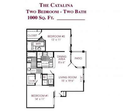 2 Beds - Tower at Tropicana at 6575 W Tropicana Ave in Las Vegas NV is a Apartment