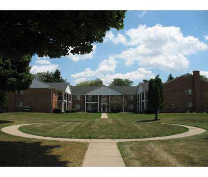 1 Bed - Parkside East Apts at 42295 Parkside Circle in Sterling Heights MI is a Apartment