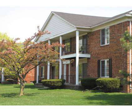 2 Beds - Parkside East Apts at 42295 Parkside Circle in Sterling Heights MI is a Apartment