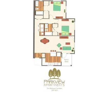2 Beds - Parkview at 4523 Briggs Dr Se in Olympia WA is a Apartment