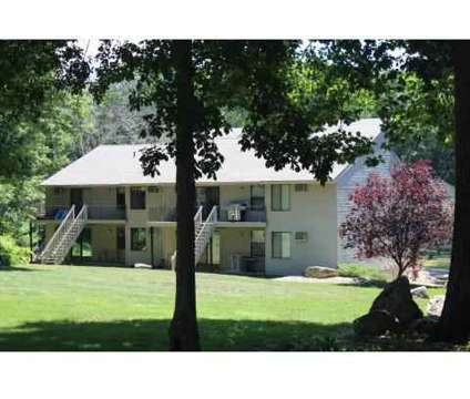 2 Beds - Norwegian Wood at 609 Merrow Road in Tolland CT is a Apartment