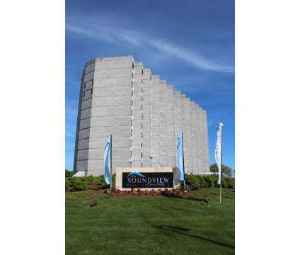 2 Beds - The Soundview at Savin Rock at 1 Campbell Avenue in West Haven CT is a Apartment