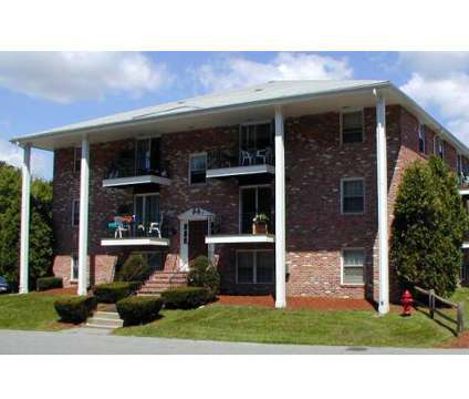 2 Beds - Westgate Arms at 16 Oak Ridge Ave in Salem NH is a Apartment
