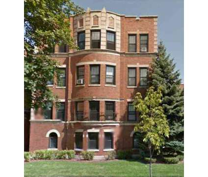 Studio - Cagan Northside Chicago and Evanston Apartments at 1221 Chase in Chicago IL is a Apartment