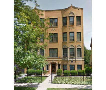1 Bed - Cagan Northside Chicago and Evanston Apartments at 1221 Chase in Chicago IL is a Apartment