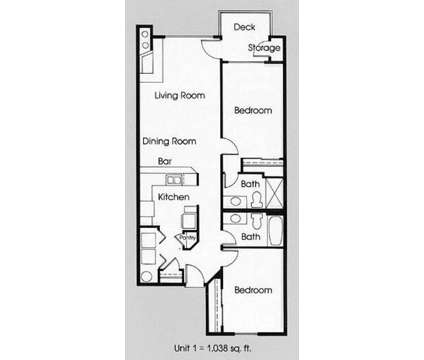2 Beds - 95th Court at 16405 Ne 95th St in Redmond WA is a Apartment