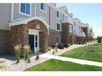 1 Bed - Hunters Pond Apartment Homes