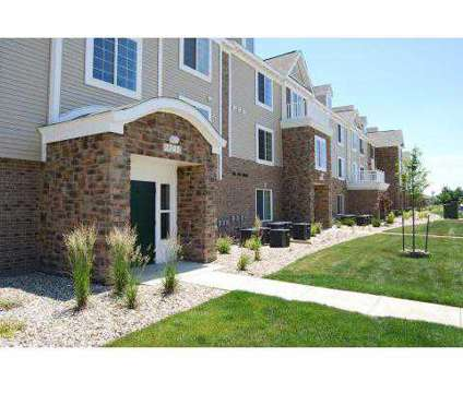 1 Bed - Hunters Pond Apartment Homes at 2717 Hunters Pond Run in Champaign IL is a Apartment