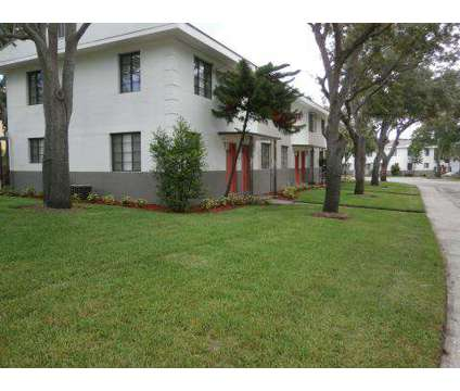 2 Beds - Clearwater Oaks Townhomes at 1121 Druid Road E in Clearwater FL is a Apartment