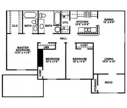 3 Beds - Forest View Apartments at 119 Belinda Parkway in Mount Juliet TN is a Apartment