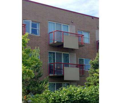 1 Bed - Westfield Apartments at 5910 Lincoln Way in Ames IA is a Apartment