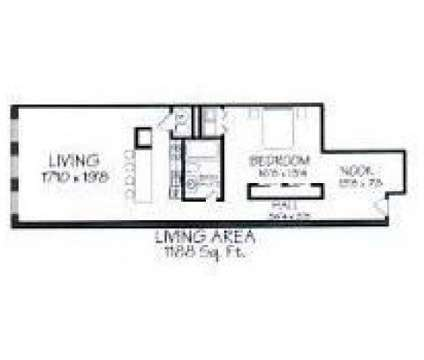 1 Bed - Cornerstone Lofts at 1105 Harney St in Omaha NE is a Apartment