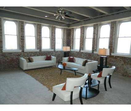 2 Beds - Cornerstone Lofts at 1105 Harney St in Omaha NE is a Apartment