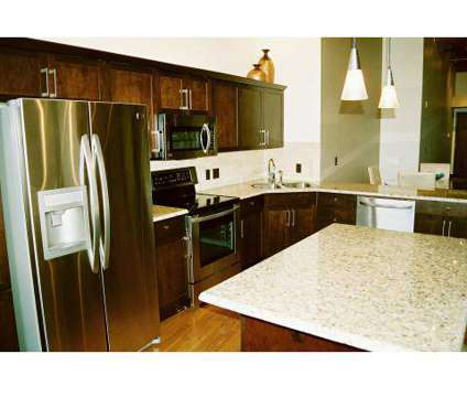 1 Bed - Residences at Old Market Place at 1113 Howard St in Omaha NE is a Apartment