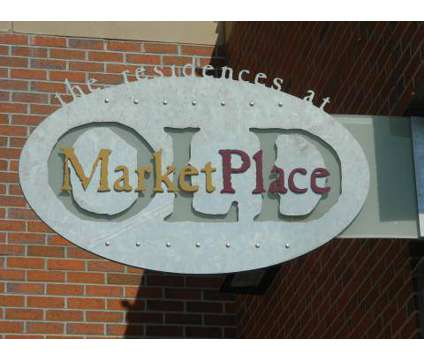 2 Beds - Residences at Old Market Place at 1113 Howard St in Omaha NE is a Apartment