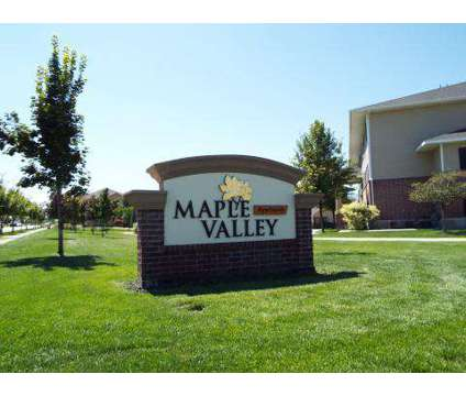 3 Beds - Maple Valley at 1693 North 400 West in Logan UT is a Apartment