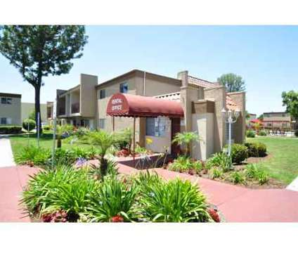 1 Bed - Parkwood Gardens at 244 N Mollison Avenue in El Cajon CA is a Apartment