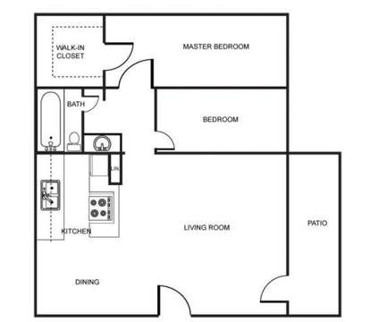 2 Beds - Parkwood Gardens at 244 N Mollison Avenue in El Cajon CA is a Apartment