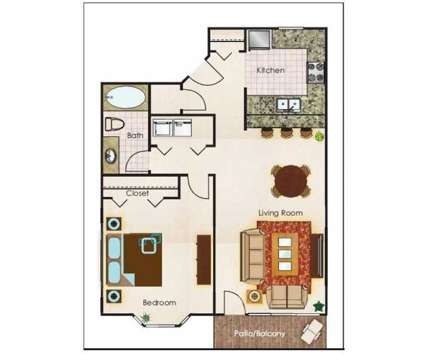 1 Bed - Clearwater Apartments at 660 S Clearwater Ln Apartment #103 in Boise ID is a Apartment