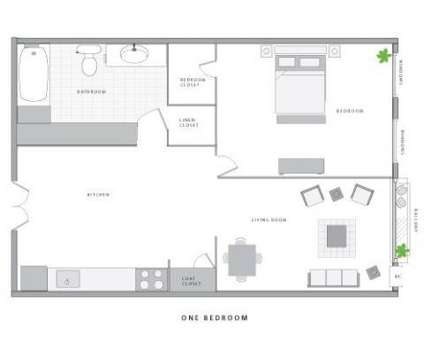 1 Bed - Winchester Arms at 53 New Rochester Road #11 in Dover NH is a Apartment