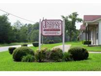 1 Bed - Indian Hills Apartments