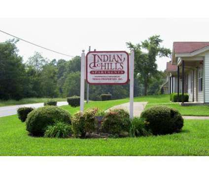 1 Bed - Indian Hills Apartments at 1731 Indian Hills Rd #100 in Forrest City AR is a Apartment