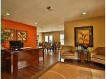 2 Beds - Willow Oaks Apartments
