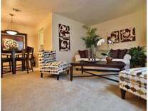 3 Beds - Willow Oaks Apartments