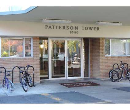 1 Bed - Patterson Tower at 1080 Patterson in Eugene OR is a Apartment