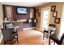 1 Bed - Willowick Apartments