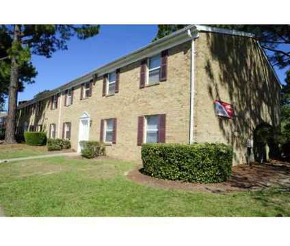 3 Beds - Lynnhaven Landing Apartments & Townhomes at 352 Fernwood Court 101 in Virginia Beach VA is a Apartment