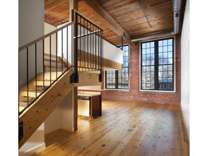 1 Bed - Abbot Mill