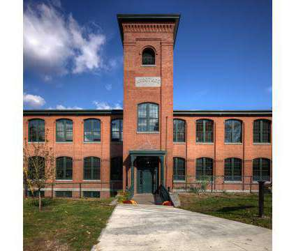1 Bed - Abbot Mill at 1 Pleasant St in Westford MA is a Apartment