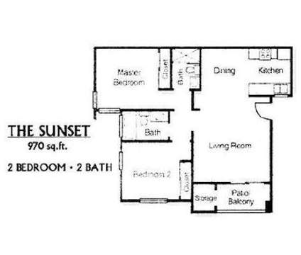 2 Beds - Valley View at 445 Vandegrift Boulevard in Oceanside CA is a Apartment
