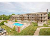 1 Bed - Drake Park Apartments
