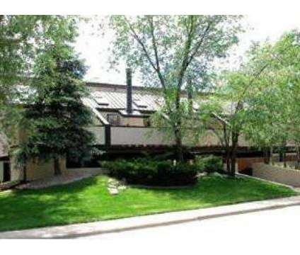 1 Bed - Boardwalk Realty Inc at 2737 Mapleton Avenue  102 in Boulder CO is a Apartment