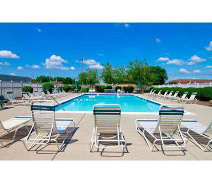 2 Beds - Pine Run Townhomes of Huber Heights at 5541 Bengie Ct in Huber Heights OH is a Apartment