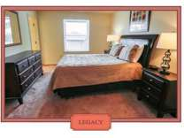1 Bed - Briarcliff Apartments