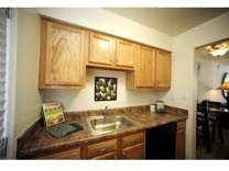 1 Bed - Emerald Point Apartments & Townhomes