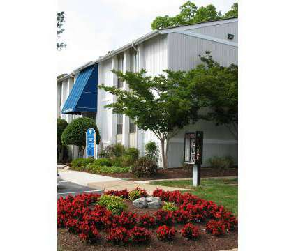 1 Bed - Chapel Lake Apartments at 500 Chapel Lake Drive Apartment 202 in Virginia Beach VA is a Apartment