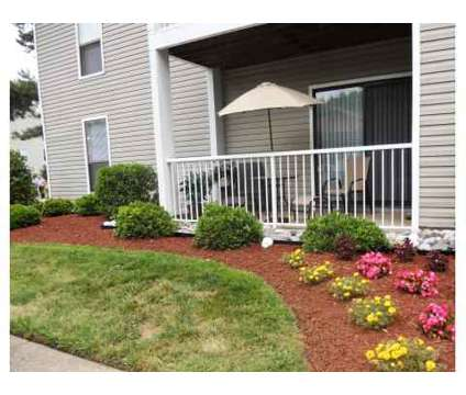 1 Bed - Hunters Mill Apartments at 397 Brixton Dr in Virginia Beach VA is a Apartment