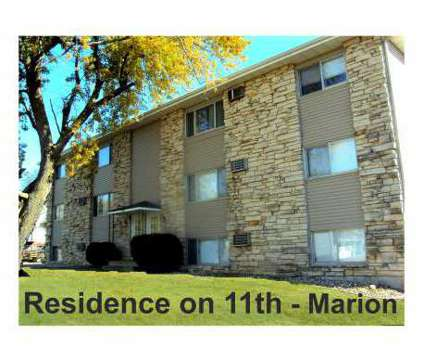 2 Beds - High Property Management at 1100 Old Marion Road Ne in Cedar Rapids IA is a Apartment
