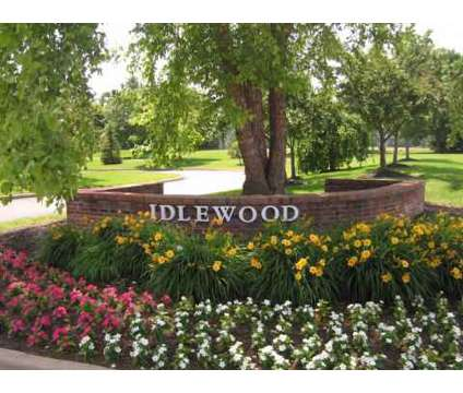 1 Bed - Idlewood at 3543 Idlewood Terrace in Indianapolis IN is a Apartment